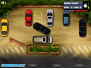 Driving Lessons Super Parking World 2