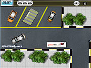 Driving Test Parking Lot 2