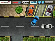 Driving Test Parking Lot 3