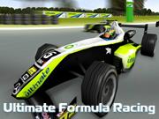 Driving Test Ultimate Formula Racing