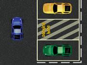 Driving Test Valet Hotel Parking