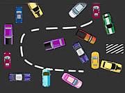 Driving Training Chevy Silverado Parking