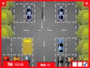 Driving Training Norway Parking