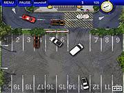 Driving Training Valet Parking