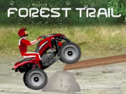 Forest Trail Quad Game