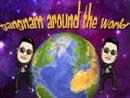 Gangnam Around The World