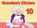 Grandma's Kitchen 10