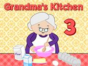 Grandma's Kitchen 3