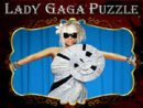 Lady Gaga Puzzle