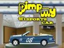 Pimp My 60's Sports Car