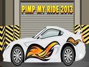 Pimp My Ride 2013