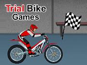 Trial Bike Games