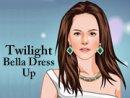 Twilight Bella Dress Up