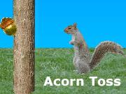 Acorn Toss