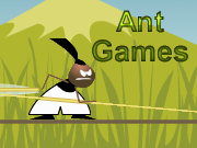 Ant Games