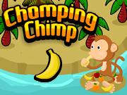 Chomping Chimp