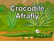 Crocodile Afrafly