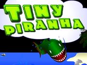 Crocodile Games - Tiny Piranha