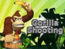 Gorilla Shooting