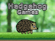 Hedgehog Games
