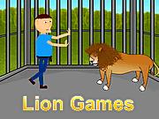 Lion Games