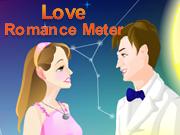 Love Test Romance Meter