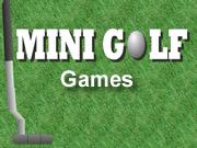 Mini Golf Games