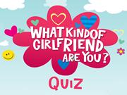 Perfect Girlfriend Quiz