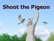 Shoot the Pigeon