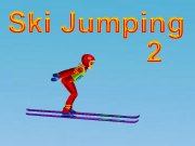 Ski Jumping 2