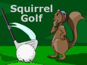 Squirrel Golf