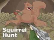 Squirrel Hunt