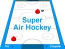 Super Air Hockey