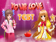 Your Love Test