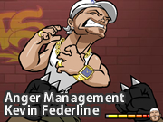 Anger Management Kevin Federline