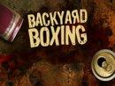 Backyard Boxing