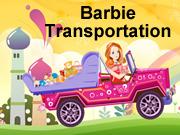 Barbie Transportation