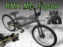 BMX MD Jigsaw