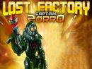 Captain Zorro - Lost Factory
