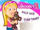 Carolines Help Her Find Teddy