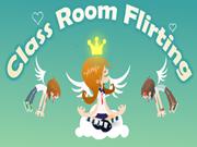 Class Room Flirting
