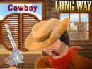 Cowboy Long Way