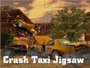 Crash Taxi Jigsaw