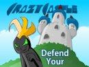 Defend your Crazy Castle