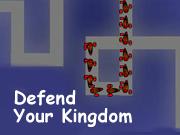 Defend Your Kingdom