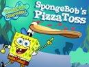 Deliver Pizzas with Spongebob Squarepants!
