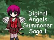Digital Angels Summoner Saga 1