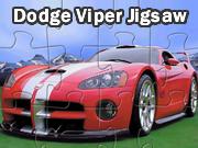 Dodge Viper Jigsaw