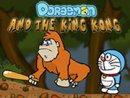 Doraemon And The King Kong