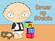 Dress up Stewie